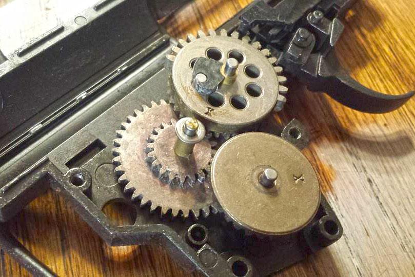 EL-AK-gears